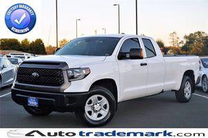 2018 Toyota Tundra 4WD for Sale in Manassas, VA