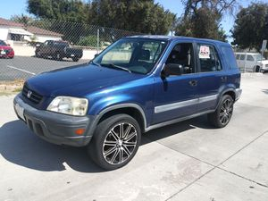 1999 honda crv for Sale in Santa Ana, CA
