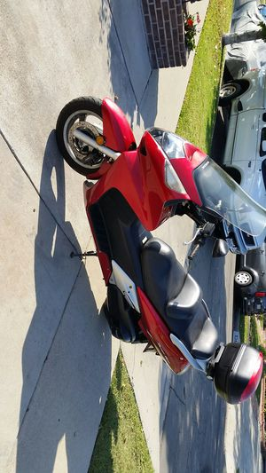 Honda Motorcycle for Sale in Long Beach, CA