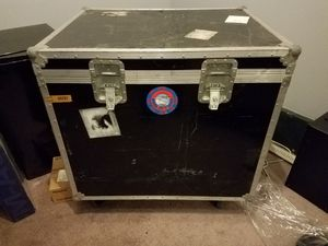 Drum Set Road Case for Sale in Portland, OR