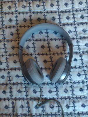 Beats Solo Headphones for Sale in Moreno Valley, CA