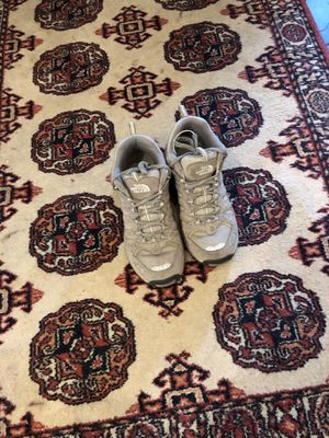 North Face Women's Hiking Boots for Sale in Suffolk, VA