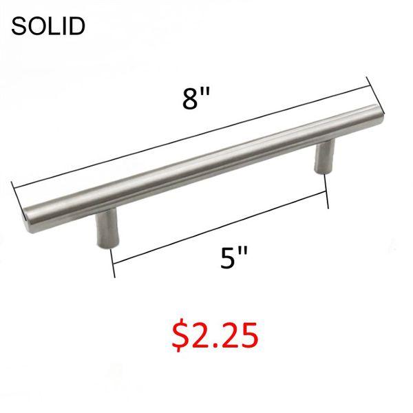 Cabinet pulls / cabinet handles