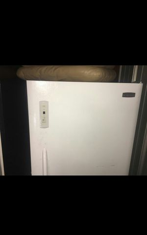 Stand up freezer; best offer and it's yours; delivery available for Sale in Providence, RI