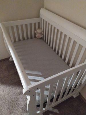 White crib for Sale in Kent, WA