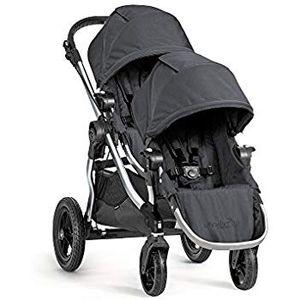Baby jogger double stroller w/ skateboard attachment for Sale in VLG WELLINGTN, FL