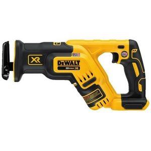 DEWALT 20-Volt MAX XR Lithium-Ion Cordless Brushless Compact Reciprocating Saw (Tool-Only for Sale in Quantico, VA