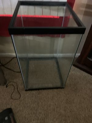 Fish tank for Sale in Tracy, CA