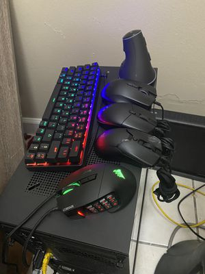 1,000 gaming computer for Sale in Fort Lauderdale, FL