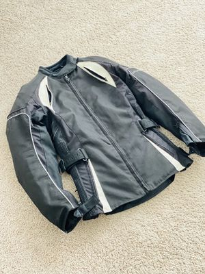 Motorcycle jacket Frank Thomas LSX for Sale in Cedar Park, TX