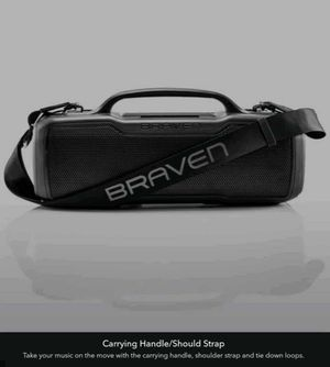 Braven bluetooth xl for Sale in Siler City, NC