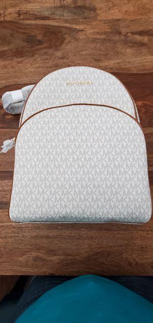 Michael Kors Abbey Backpack for Sale in Ashburn, VA