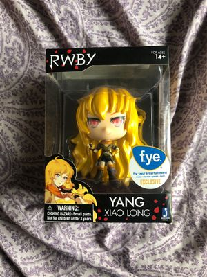 Yang xiao long for Sale in Hammond, IN