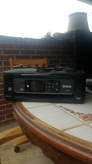 Epson copy machine for Sale in Horn Lake, MS