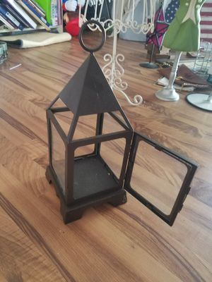 Outdoor candle holder for Sale in Nashville, TN