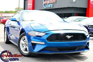 2018 Ford Mustang for Sale in Conyers, GA