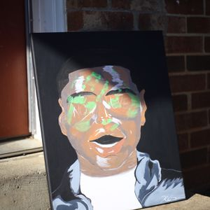 Original Painting For Sale for Sale in Raleigh, NC