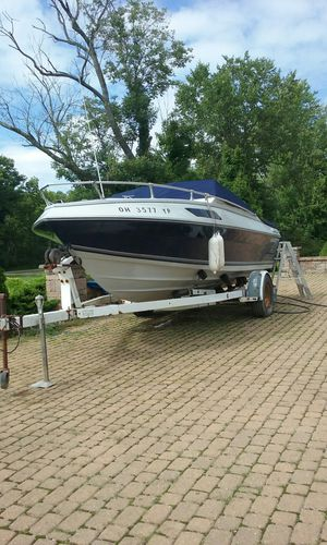 19 1/2 boat four winns for Sale in Cleveland, OH