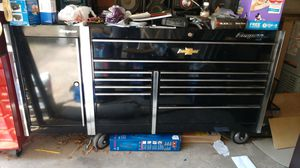 Snap On Tool Box double bank for Sale in Houston, TX