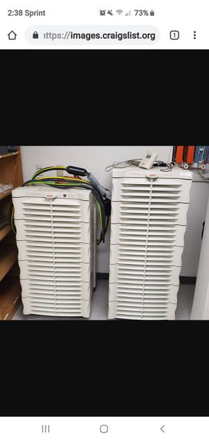 apc symmetra power Array and Expansion for Sale in Tustin, CA
