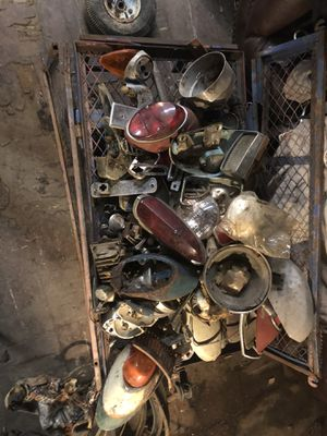 Old vw oem mostly and Pontiac parts for Sale in Independence, MO