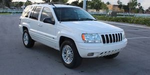 No Mechanical Problems 2004 Jeep Grand Cherokee 4WDWheels for Sale in Washington, DC