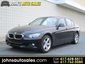 2015 BMW 3 Series for Sale in Somerville, MA