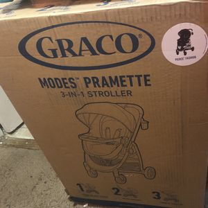 Graco Stroller Pramette for Sale in Riverdale Park, MD
