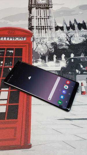 Unlocked Samsung Galaxy Note 8 for Sale in Seattle, WA