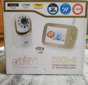 Infant Optics DXR-8 for Sale in Mt. Juliet, TN