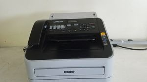 Brother FAX2840 High-Speed Laser Fax for Sale in Woodbury, NY