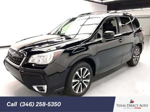 2017 Subaru Forester for Sale in Stafford, TX