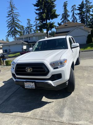 Toyota Tacoma for Sale in Edmonds, WA