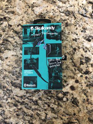 SkullCandy Bluetooth wireless headphones for Sale in Glendale, AZ