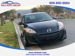 2011 Mazda Mazda3 for Sale in Corona, CA