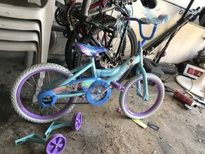 Girls bikes for Sale in Austin, TX