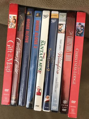 Christmas Movie Time for Sale in Las Vegas, NV
