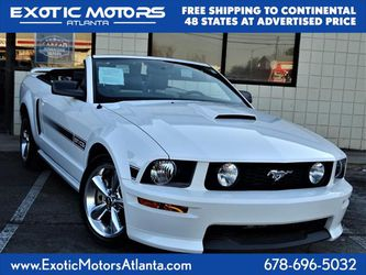 2009 Ford Mustang for Sale in Gainesville,  GA