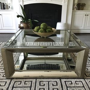 Z gallery Pascual Coffee Table for Sale in Wake Forest, NC
