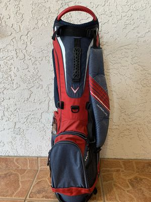 Callaway hyper light golf bag for Sale in Fort Myers, FL