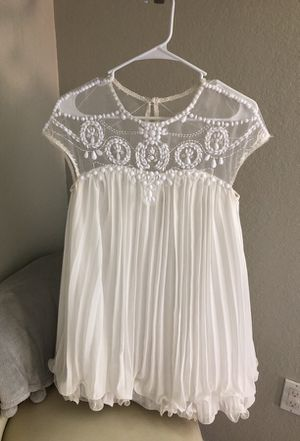 White dress for Sale in San Diego, CA