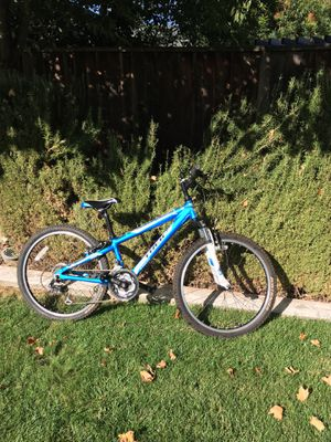 Young boys mountain bike for Sale in Livermore, CA