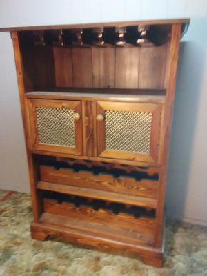 Wine cupboard for Sale in Simpsonville, SC