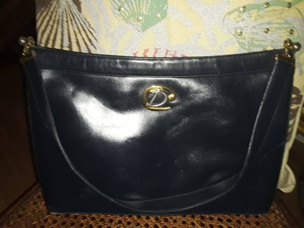 Vintage beautiful authentic Christian Dior