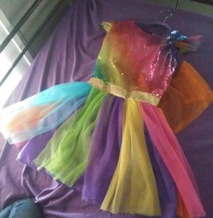 Halloween Princess Costume for Sale in Wichita, KS