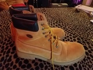NEW Lugz Work Boots Size 13 for Sale in Coppell, TX