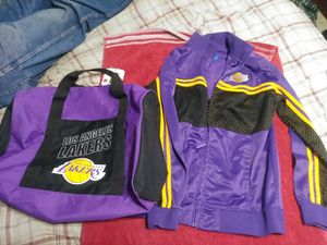 Lakers set for Sale in Ontario, CA