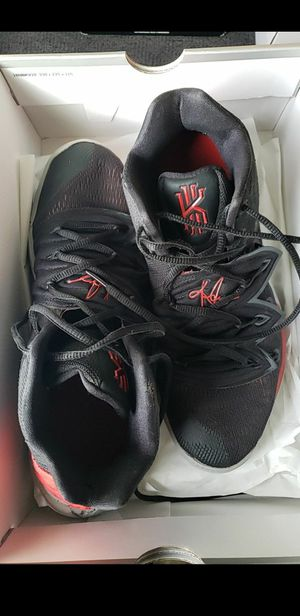 Kyrie 5 basketball shoes for Sale in Yorba Linda, CA