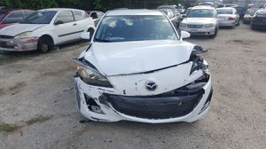 2009 MAZDA 3. 2.5 FOR PARTS for Sale in Houston, TX