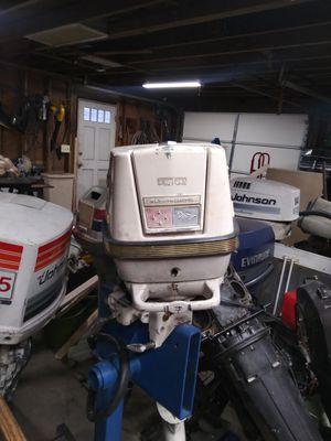Johnson outboard for Sale in Tiverton, RI